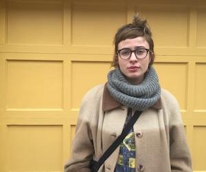 Alice Paquet, qui accuse d'agression sexuelle le député Gerry Sklavounos, ne veut plus répondre à aucune question pour se concentrer sur l'enquête policière. Le député ciblé n'accorde pas d'entrevues à la demande de son avocat.