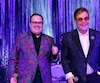 US-25TH-ANNUAL-ELTON-JOHN-AIDS-FOUNDATION'S-ACADEMY-AWARDS-VIEWI