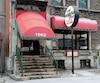 La pizzeria Angela du boulevard Maisonneuve Ouest a écopé d'une amende de 1500$ en mars dernier.