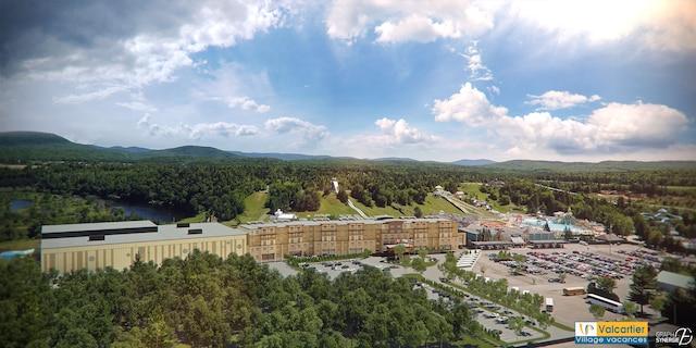 Le Village Vacances Valcartier (VVV) procédera à un investissement privé de 65 M$ pour construire un parc aquatique intérieur et un hôtel de 153 suites.