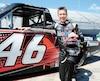 Le jeune pilote beauceron Raphaël Lessard effectuera ses débuts dans la Série NASCAR Pinty's le 29 juin prochain à l'Autodrome Chaudière de Vallée-Jonction.