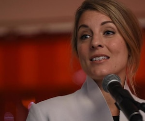 Mélanie Joly