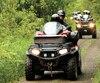 Conduire un quad de façon sécuritaire peut vous permettre de découvrir des coins de pays qui ne seraient pas accessibles autrement.