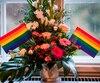 Mariage gay lesbienne lgbt