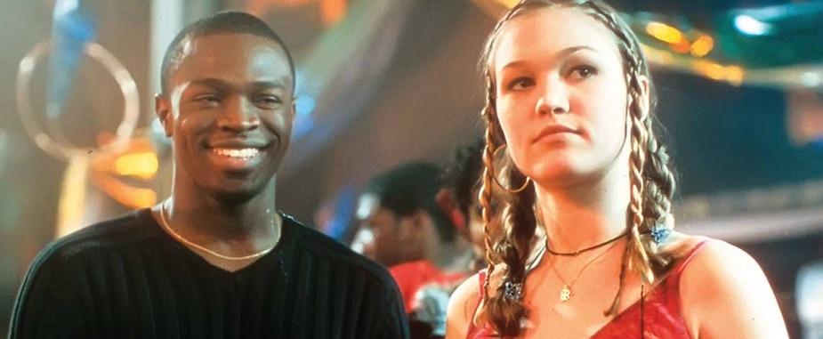 Sean Patrick Thomas et Julia Stiles.