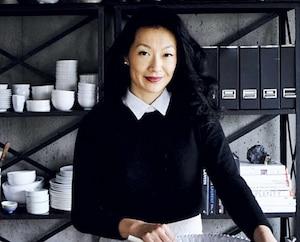 Image principale de l'article Jackie Kai Ellis: De la dépression à la pâtisserie