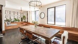 Une maison du Mile-End à vendre pour 1 575 000$