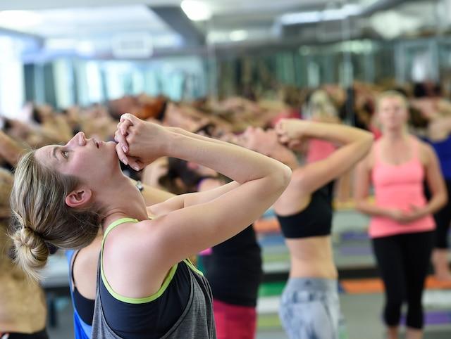 Lanaudiere yoga chaud Centre Soi