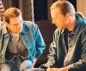 Billy Bob Thornton et Bruce Willis.