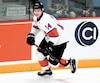 Andrei Svechnikov pourrait être le deuxième joueur repêché derrière Rasmus Dahlin, à Dallas, le 22 juin prochain.