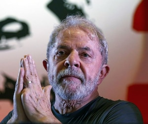 Brazil Supreme Court rejects Lula's bid to delay prison