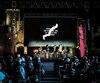 Les cinéphiles sont conviés à huit soirées de cinéma à la place d'Youville durant l'édition 2018 du FCVQ