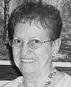 MILLIARD, Rita Paquet