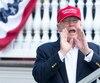Lundi soir, Donald Trump reprochait à des républicains d'avoir manqué de loyauté ; hier, il accusait ses adversaires démocrates de n'avoir rien fait pour aider…