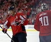 Nicklas Backstrom Washington Capitals