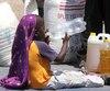 El Nino Afrique aide alimentaire