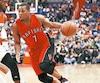 Kyle Lowry et les Raptors de Toronto n'ont pas fait long feu face aux Wizards de Washington.