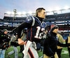 FBN-SPO-DIVISIONAL-ROUND---LOS-ANGELES-CHARGERS-V-NEW-ENGLAND-PA