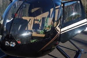 Les deux détenus étaient parvenus à s'échapper en hélicoptère avec l'aide de deux présumés complices qui auraient détourné l'appareil.
