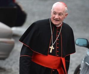 Le cardinal Ouellet ne siégera plus à l'une des congrégations du Vatican, car le pape François a nommé 27 nouveaux membres.