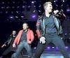 Les Backstreet Boys seront sur les Plaines le dimanche 9 juillet. Jonathan Roy et Nick Jonas se produiront avant le groupe.