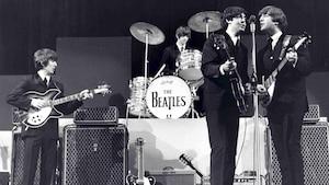 Disque Dur consacre un quiz aux Beatles!