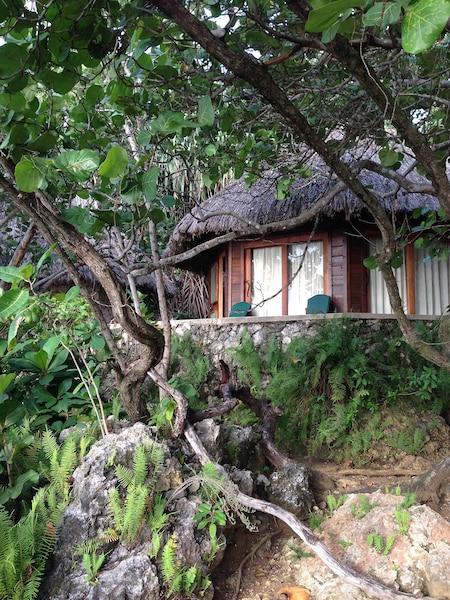 ROCKHOUSE HOTEL, Négril, Jamaïque Photos JOHANNA REYNAUD