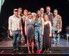 Les gagnants et les représentants des lauréats des Prix Théâtre 2016-2017 ont été récompensés lors d'un 5 à 7 festif présenté dans la salle Multi du Complexe Méduse.