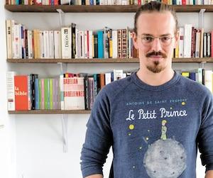Maxime Leflaguais