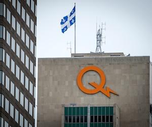 Siège social d'Hydro-Québec