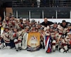 L'équipe Gouverneurs Sélects 2006, composée de 17 jeunes hockeyeurs nés en 2006, a remporté le dimanche 24 juin 2018 le tournoi Triple Crown Montréal tenu au Sportplexe Pierrefonds en conservant une fiche parfaite de 9-0.
