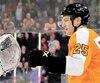 Carter Hart et James van Riemsdyk sont en partie responsables du succès remporté par les Flyers au cours des derniers jours.