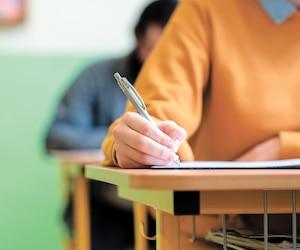 bloc école étude édducation