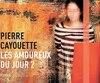 <b><i>Les amoureux du jour2</i></b><br /> Pierre Cayouette<br /> Druide, 135 pages, 2018.