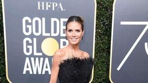 Image principale de l'article Tous les looks du tapis rouge des Golden Globes