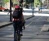 Le nombre de déplacements en vélo a augmenté de près de 60 % en 5 ans à Montréal, selon le dernier rapport de Vélo Québec.