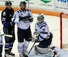 SPO-SAGUENEENS DE CHICOUTIMI VS SEA DOGS DE SAINT JOHN
