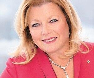 M<sup>e</sup> Suzanne H. Pringle