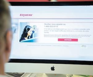 L'expert en cybersécurité Éric Tremblay dit que le danger est grand que des pirates changent le mot de passe d'Equifax pour accéder au compte. Ils pourraient ainsi, par exemple, désactiver l'alerte de surveillance de crédit qui prévient le client d'une transaction louche.