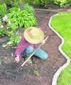 L'horticulture sans blessure