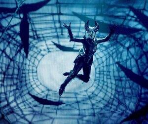 Zarkana - Cirque du Soleil