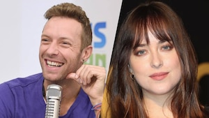 Dakota Johnson et Chris Martin vont être parents