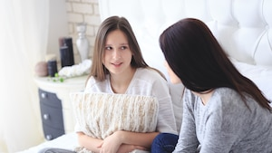 Image principale de l'article Conseils pour aborder la sexualité avec votre ado