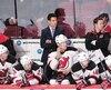 Alain Nasreddine, entraîneur adjoint chez les Devils, souhaite un jour devenir entraîneur-chef dans la LNH.