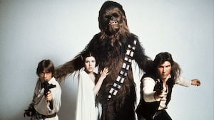 #MayThe4thBeWithYou : Star Wars envahit Internet!