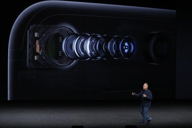 La caméra du iPhone 7 offrira de meilleures performances en basse luminosité grâce à une ouverture de f/1.8.