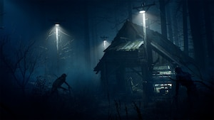 Blair Witch: un terrifiant trailer gameplay