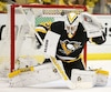 Washington Capitals v Pittsburgh Penguins - Game Three