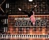L'émission So You Think You Can Dance a repris l'idée d'installer des centaines de caméras autour de sa scène pour faire des moments «révolution».