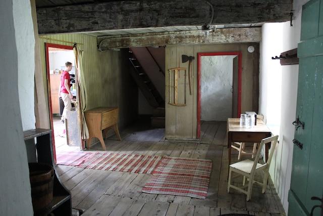 La visite de la Maison Drouin
